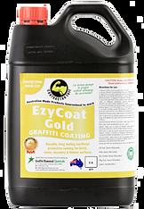 EzyCoat Gold Sacrificial Coating