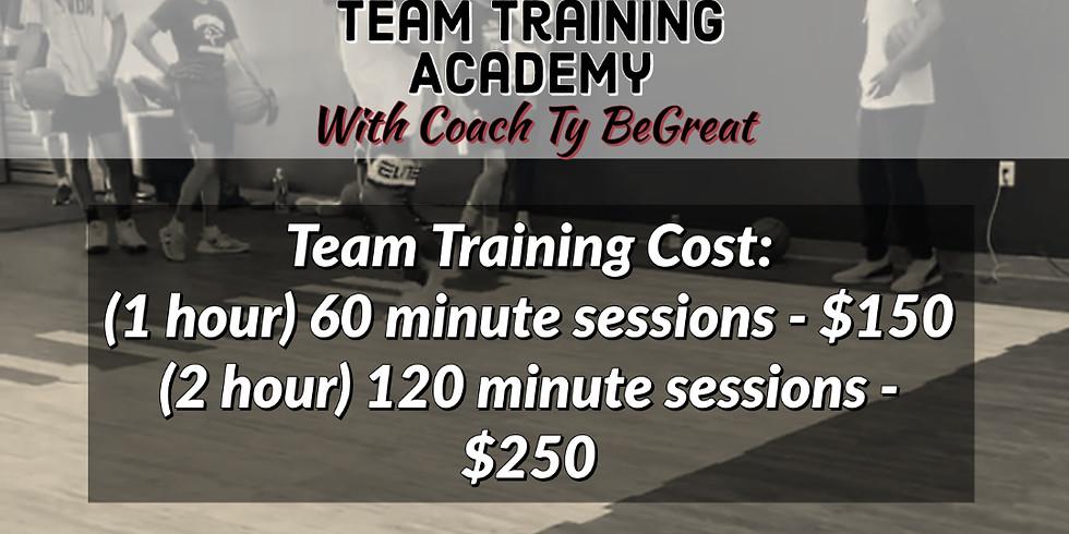 Team Training Academy