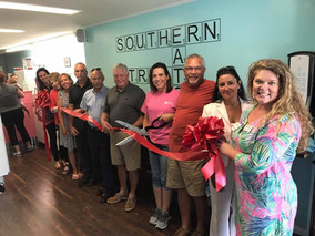 southern eats & treats grand opening