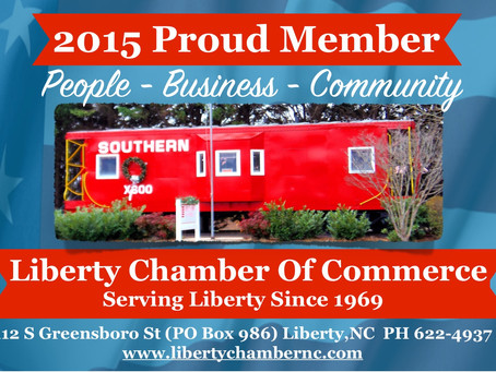 2015 Membership Plaques Done