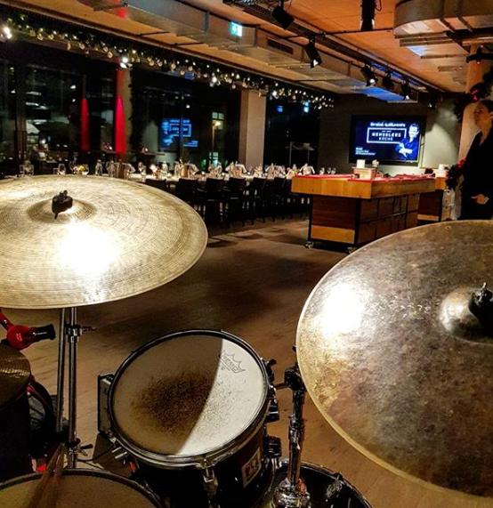 Jazz Guys at Hennslers Küche