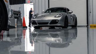 HD Motorsports