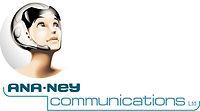 לוגו ענני תקשורת