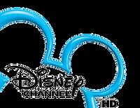 לוגו ערוץ דיסני