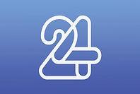 לוגו ערוץ 24