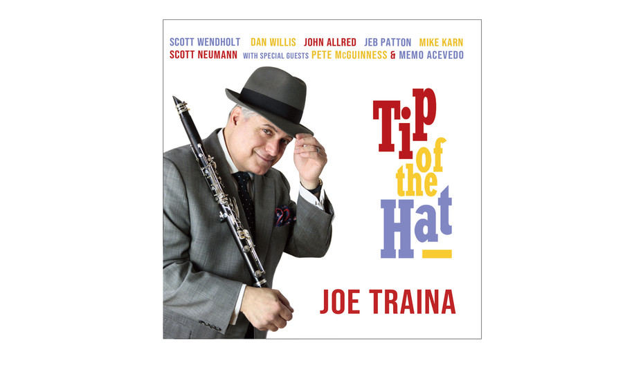 Joe Traina - Tip of the Hat