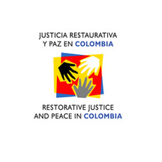 Logo for an International Symposium in Colombia