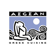 Mark for a popular NYC Greek restaurant.