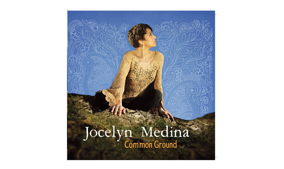 Jocelyn Medina - Common Ground