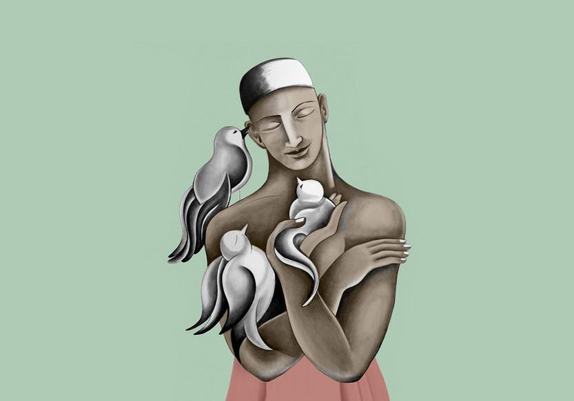 Bird Medicine 3