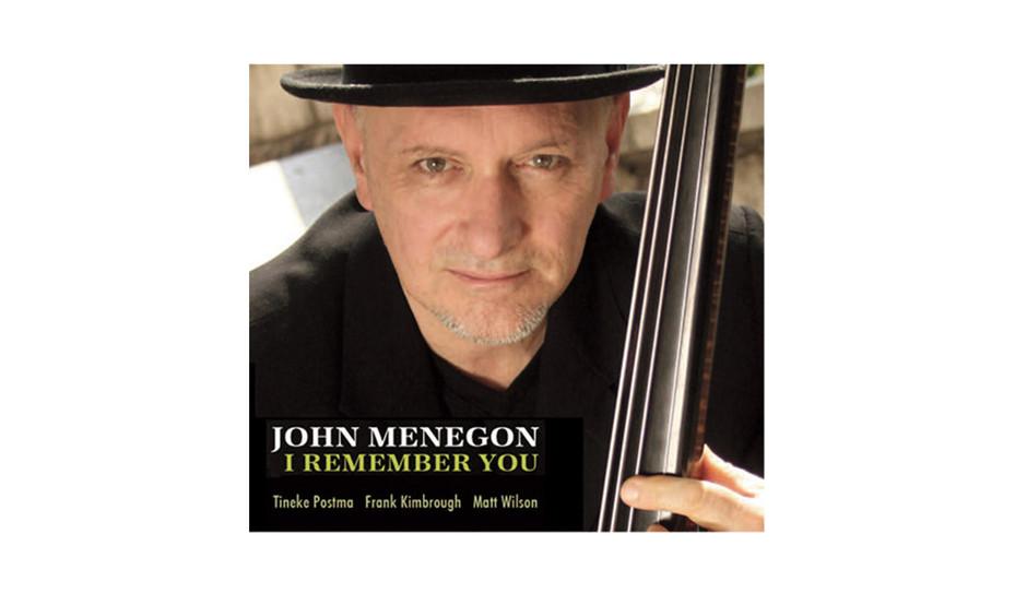John Menegon - I Remember You
