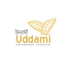 Logo for a school in Calcutta, India