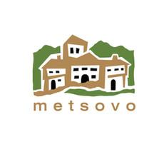 Logo for NYC Greek restaurant.