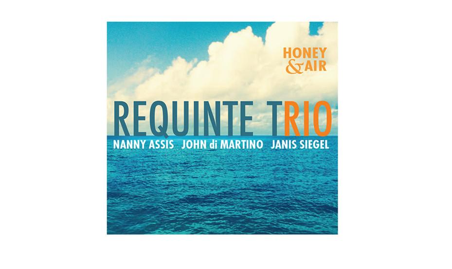 Requinte Trio - Honey and Air