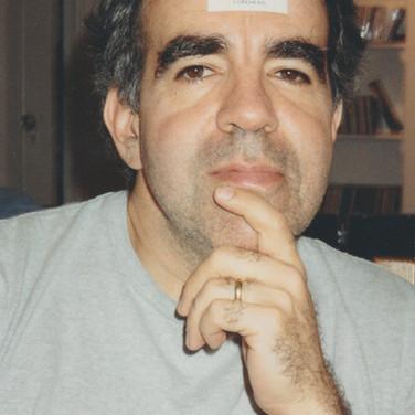Don Grolnick.