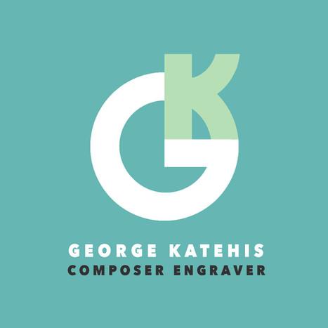 Logo for composer