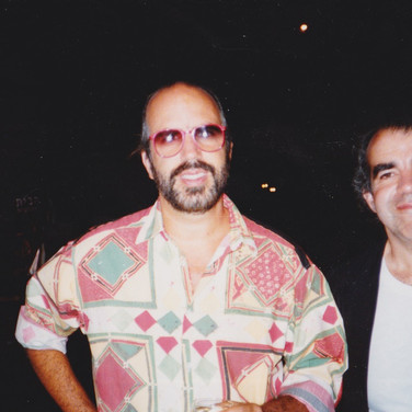 Randy Brecker with Don