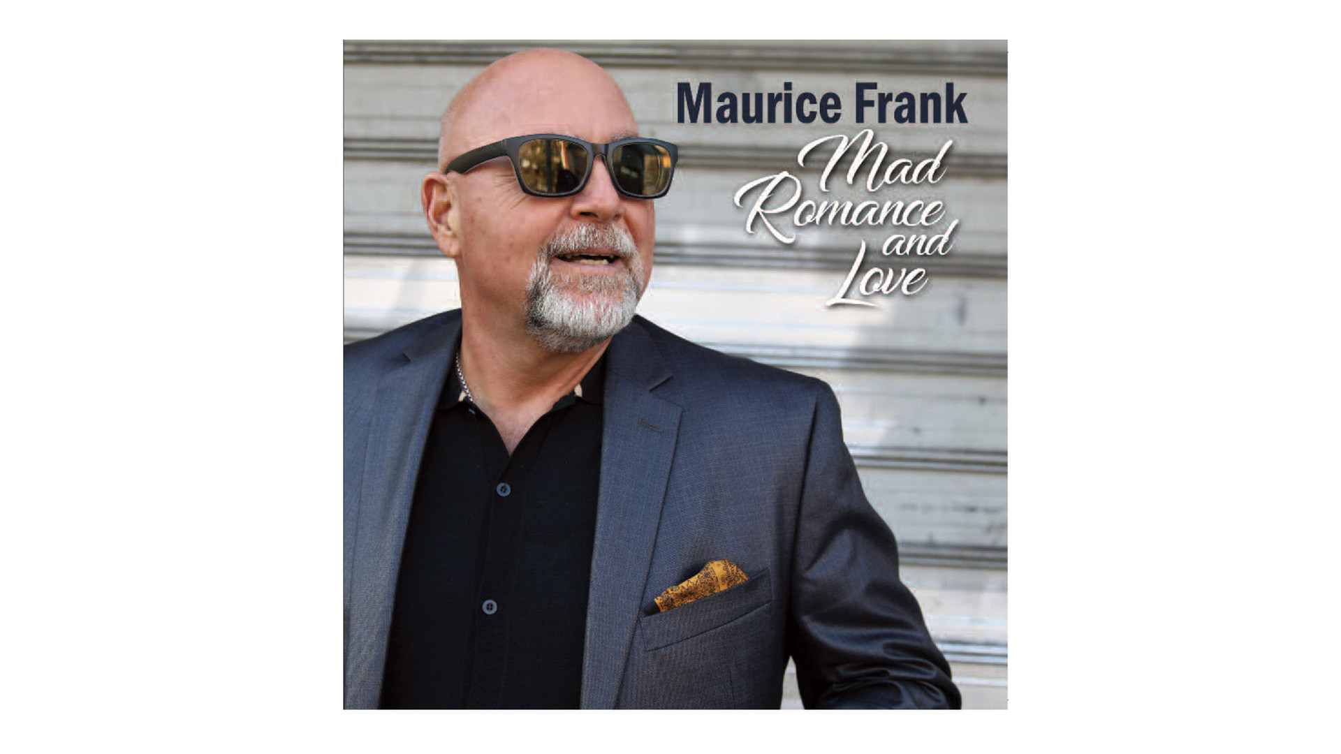 Maurice Frank - Mad Romance and Love