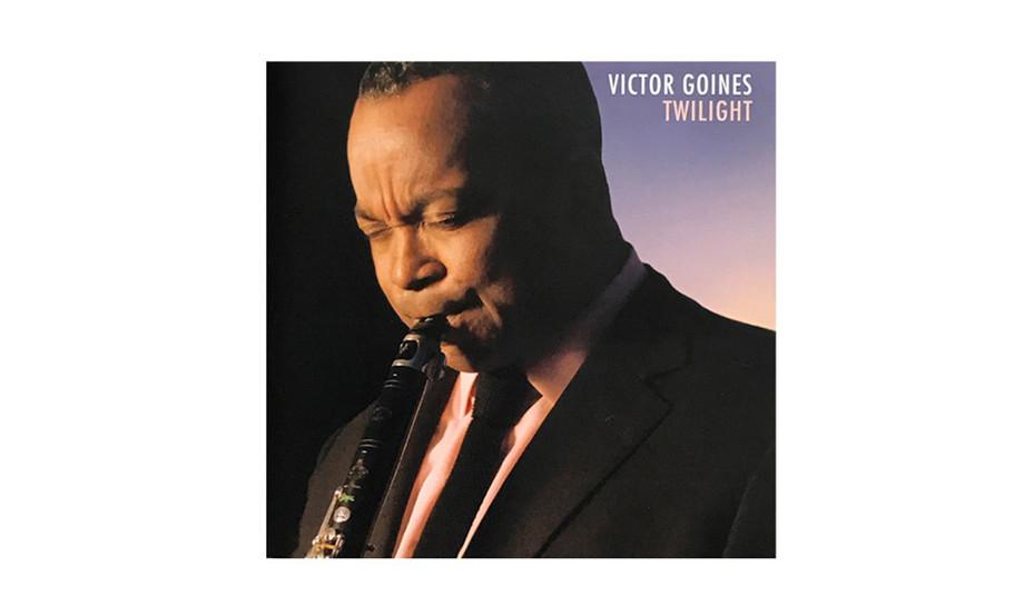 Victor Goines - Twilight