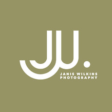 Personal logo using my initials
