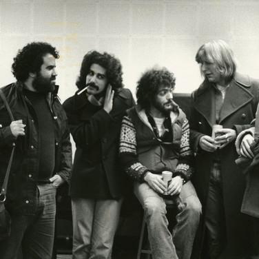 Steve Khan Band