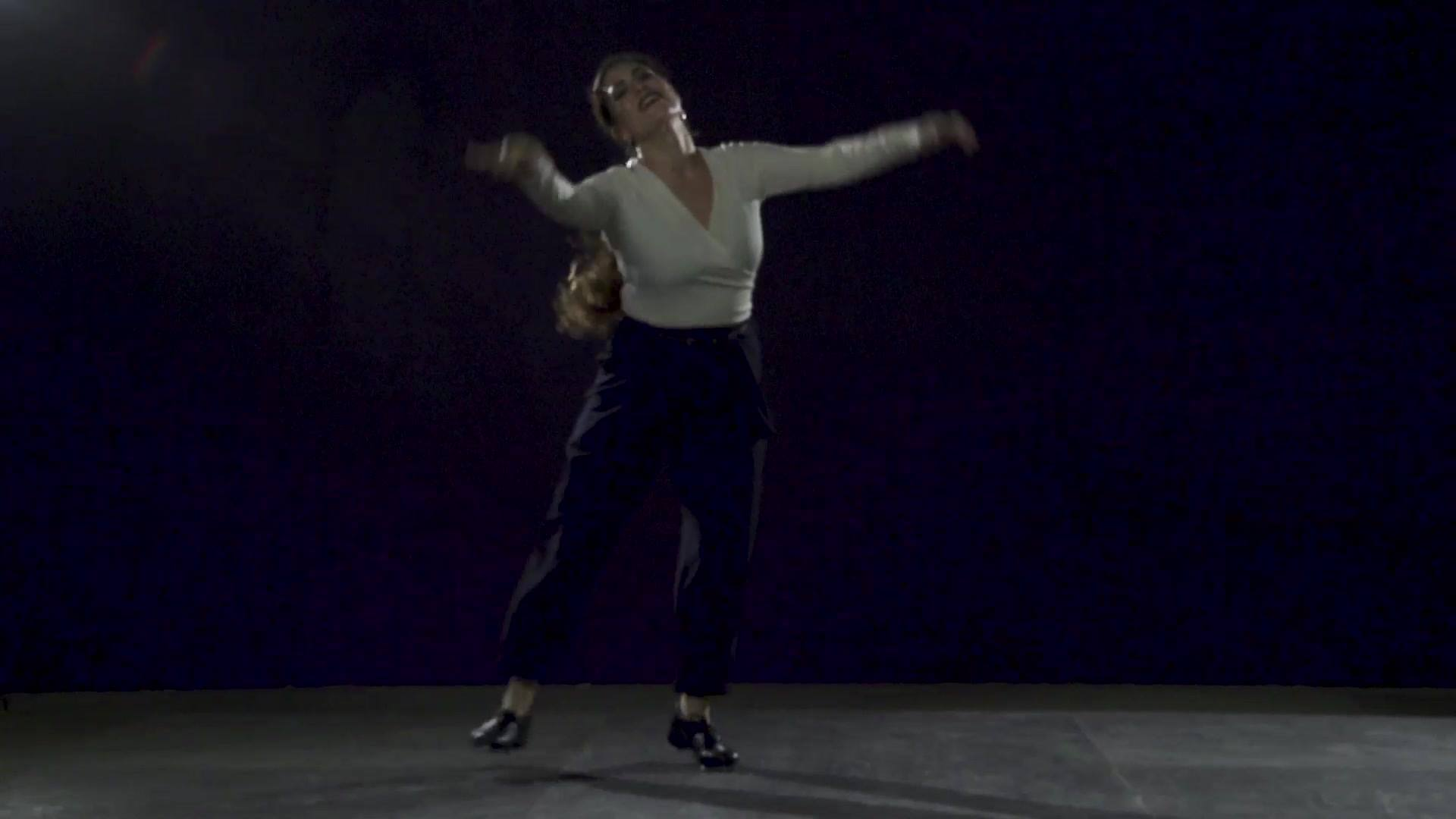 Choreography & Work