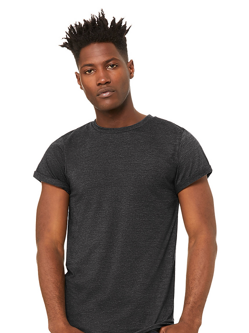 Reverb Tap Co. Rolled Short Sleeve Tee