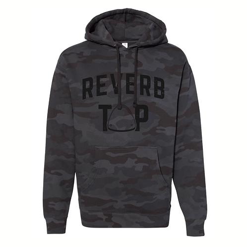 Reverb Tap Company Hoodie