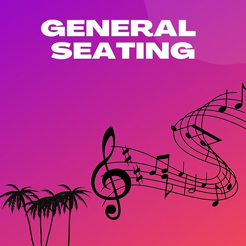 General Seating