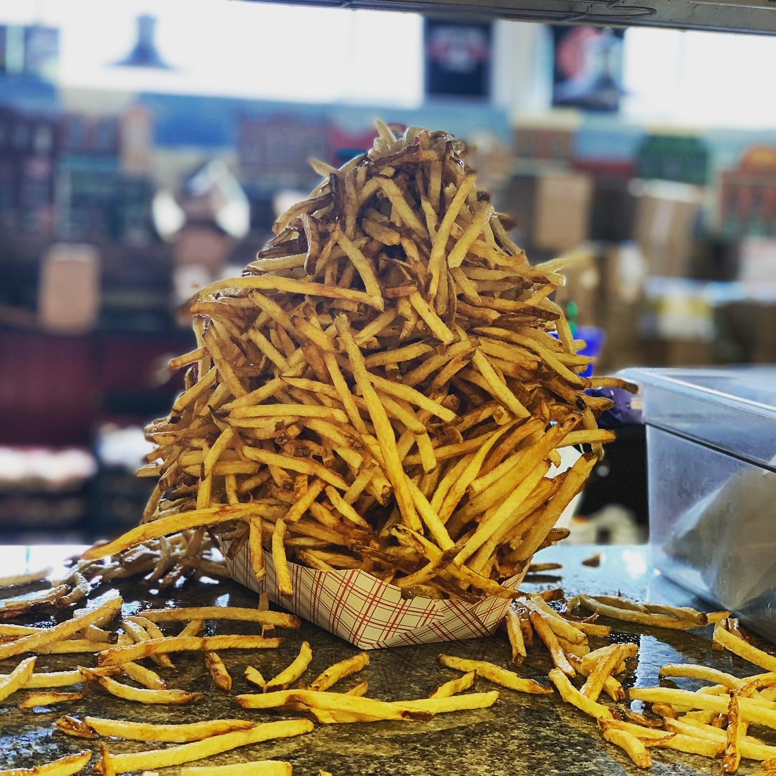 fries 3