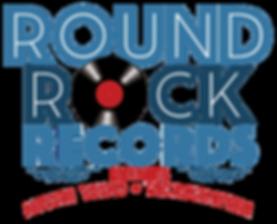Round Rock Records Logo