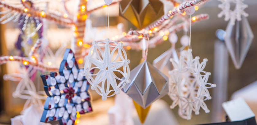 2018 Holiday Bazaar