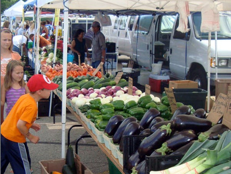 StarTribune: Best farmers market - Rochester Downtown Farmers Market - 2014 Best of MN