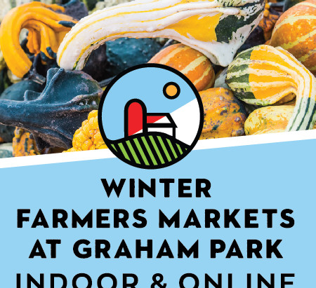 INDOOR MARKETS STARTS THIS WEEK (Schedule Available)