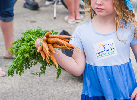 ACTIVITY | POWER OF PRODUCE (POP) CLUB FOR KIDS