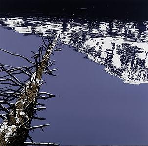 Trout Lake, Mt. Adams