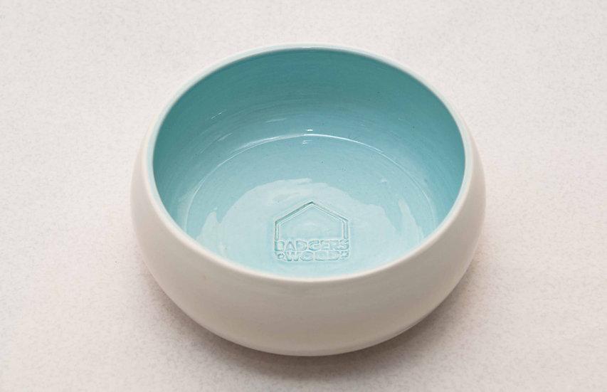 Керамическая миска B.PEBBLE blue