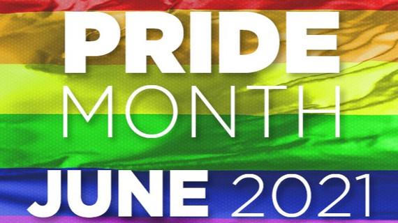 Pittsford Central PTSA Celebrates PRIDE Month