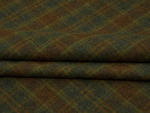 Ткань пальтовая 7а.700297 (72% шр, 10% мох,  20% пэ, 150 см)
