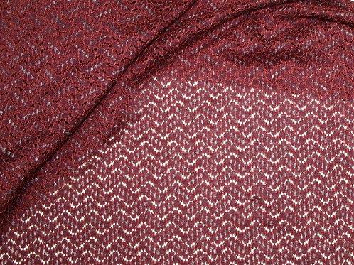 Кружево-сетка 5.250181 (100%пэ 112 см)
