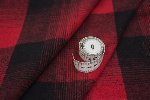 8ш/822046 Ткань костюмная  Ширина 155 см 80 % шерсть 7% альпака 13 % пэ