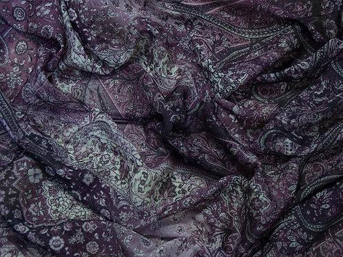 Ткань вискоза-шерсть 141/141040 (30% шерсть, 70% вискоза)