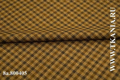 Ткань костюмная  Ширина 156 см100 % WV шерсть