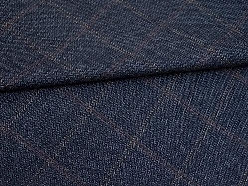 Шерсть костюмная 8б.810105 (80%шр, 20% ак, 148 см)