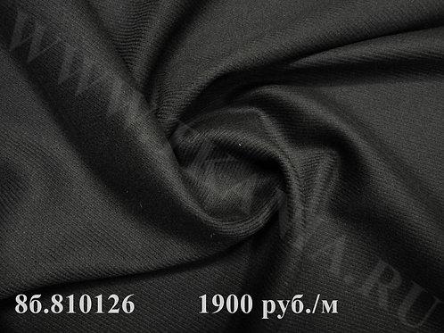 Шерсть костюмная 8б.810126 ширина 154 см 85% шерсть 15%пэ Италия