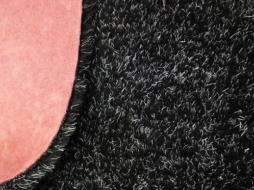 Ткань дубленка 13.309105 (пан/пэ, 140 см)