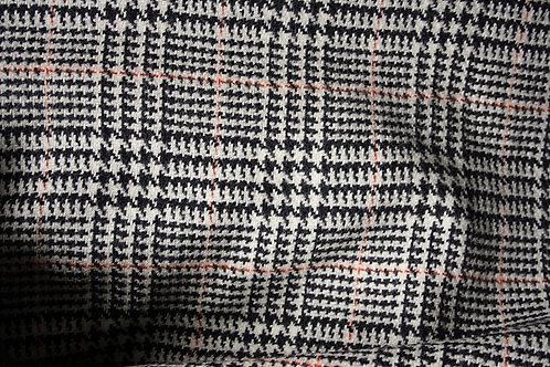 7.340133  Тк пальтово-костюмная  80% шр 25% кашемир  ш 150 см