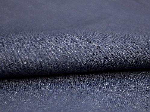 Джинсовая ткань 17а.327054 (98% хлопок, % эл, 137 см)