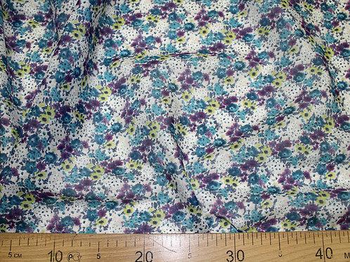 Ткань шелк-хлопок 112.112144 (60% хлопок, 40% шелк, 140 см)