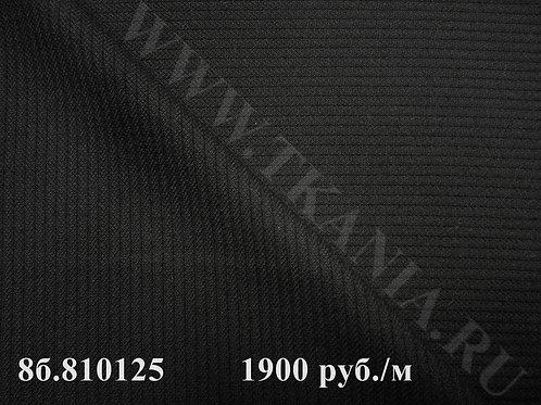 Шерсть костюмная 8б.810125 ширина 146 см 85% шерсть 15%пэ Италия